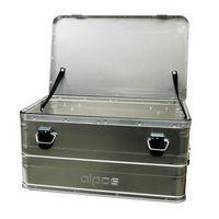 561579e50bcdb Hliníkové prepravné boxy, plech 0,8 mm