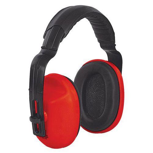 Mušľový chránič sluchu EP106 útlm 27,5 dB