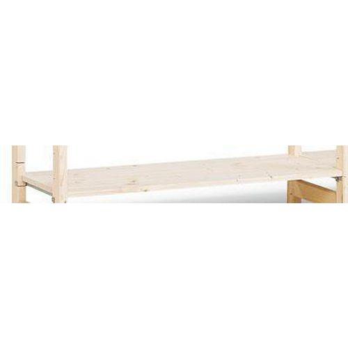 Prídavné police, 97 cm, 70 – 110 kg
