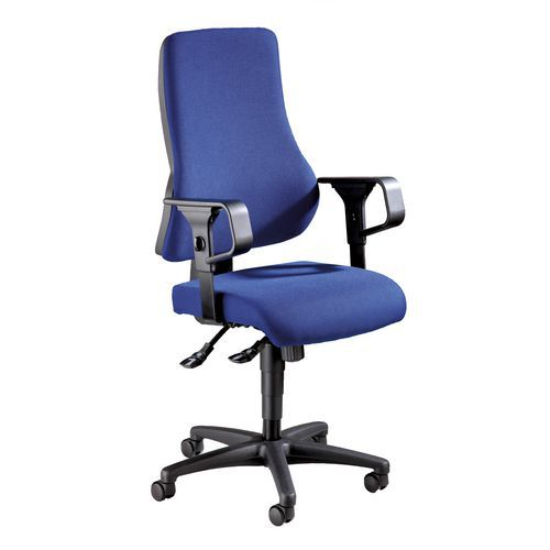 Kancelárske stoličky Point Top