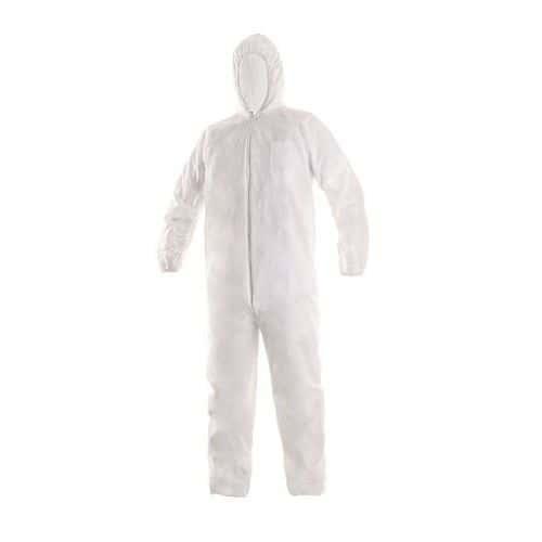 Jednorazový ochranný overal CXS proti prachu