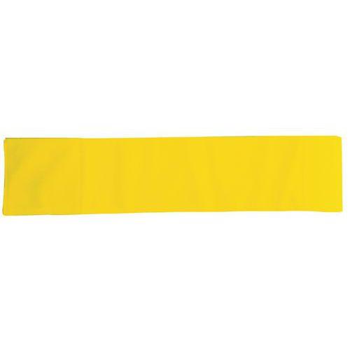 Reflexné pásky Manutan na suchý zips