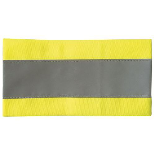 Textilné reflexné pásky Manutanna suchý zips