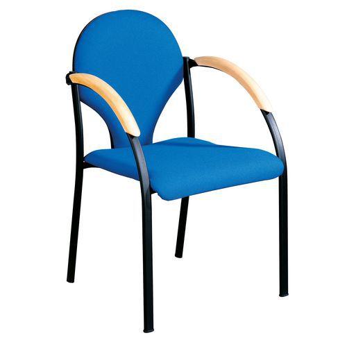 dbabea1fb9c6 Konferenčné stoličky Neo Black