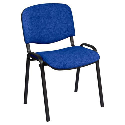 Konferenčné stoličky ISO Black