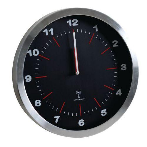 Analógové hodiny RS2, autonómne DCF, priemer 40 cm