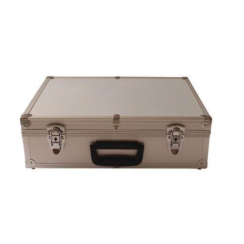 56741204af24c Plastový kufor na náradie, 472 x 355 x 140 mm