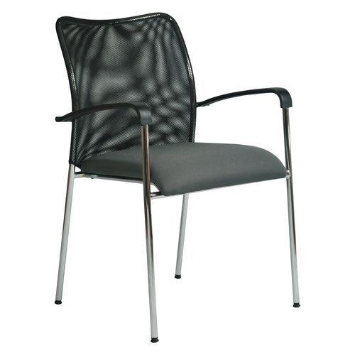 206f3ed5369a Konferenčná stolička Spider