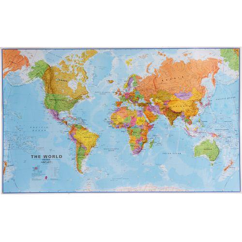 Politicke Mapy Sveta