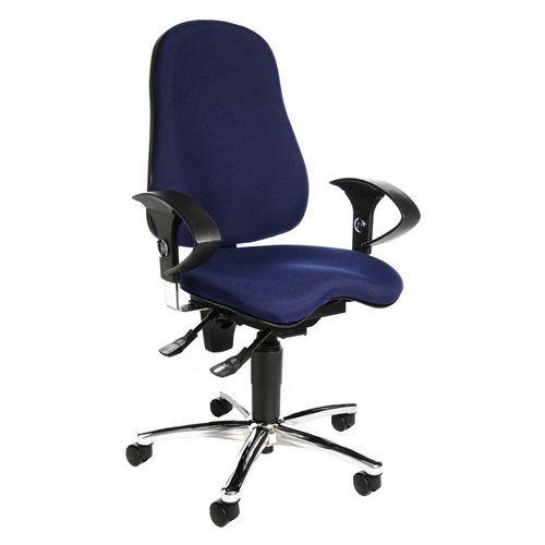 Kancelárske stoličky Sitness 10
