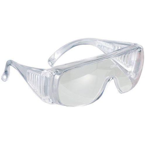 Ochranné okuliare CXS Visitor s čírymi sklami