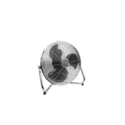 Podlahový ventilátor Manutan 35 cm, 70 W