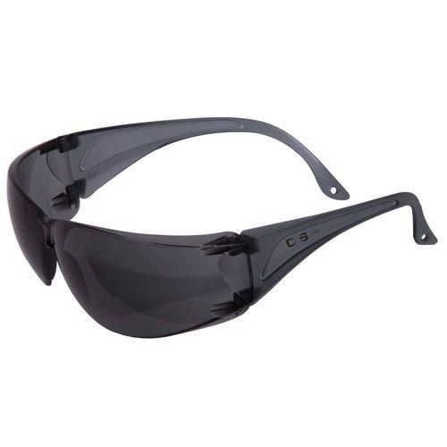 Ochranné okuliare CXS Lynx s dymovými sklami