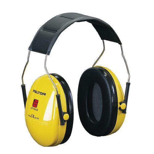 Mušľový chránič sluchu 3M PELTOR-GU, útlm 27 dB