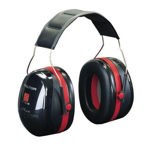 Mušľový chránič sluchu 3M PELTOR-SV, útlm 35 dB