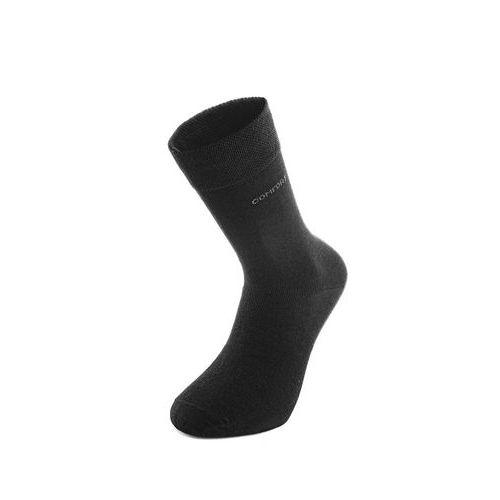 Antibakteriálne ponožky, čierne