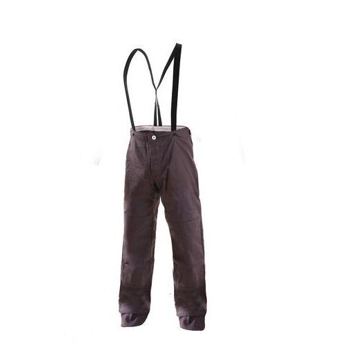 Pánske zváračské nohavice CXS, sivé