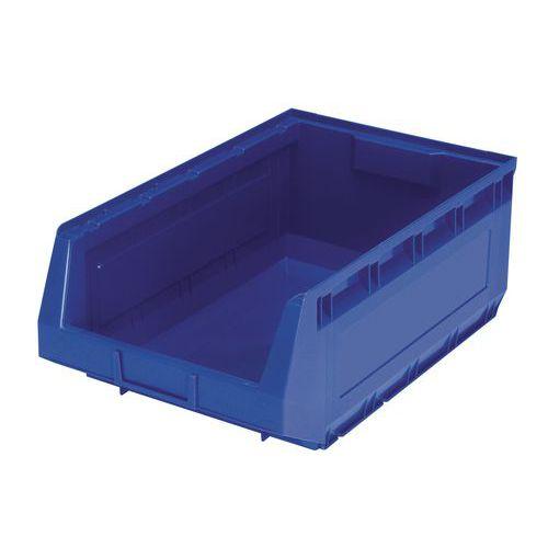 f532232acf2eb Plastové boxy Manutan 25 x 36,3 x 58 cm