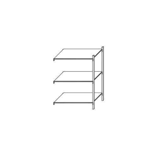 kovov reg ly pr stavbov 200 x 225 x 40 80 cm 1 200 kg 3. Black Bedroom Furniture Sets. Home Design Ideas