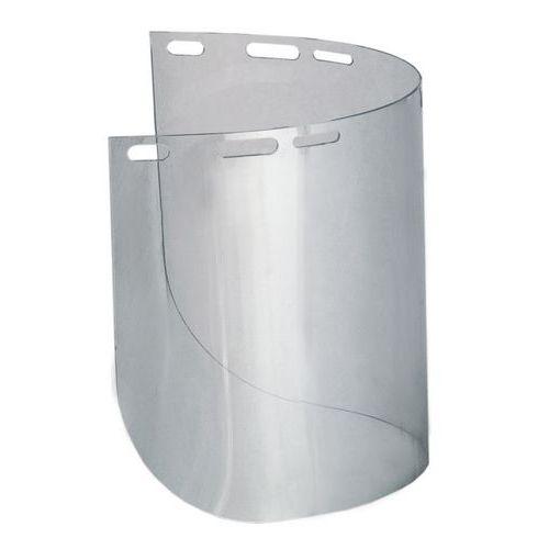 Ochranný štít plexi VC85, dĺžka 21 cm