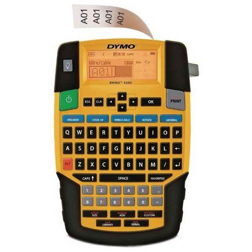 326e2c6bb9 Dymo Štítkovač DYMO RHINO 4200