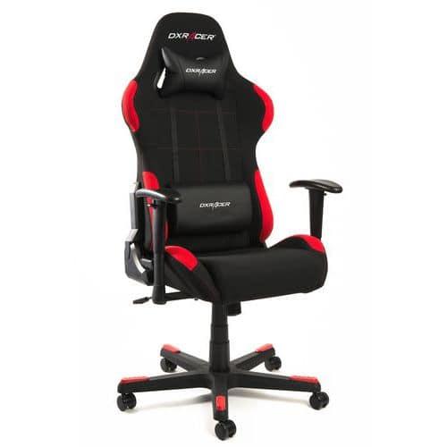 Kancelárske stoličky DXRACER, séria Formula