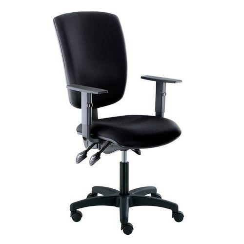Kancelárske stoličky Trix