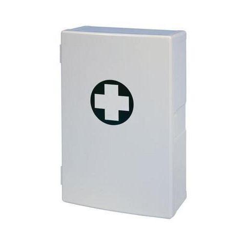 Plastová nástenná lekárnička, 40 x 27,5 x 12,7 cm