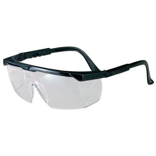 Ochranné okuliare CXS Kid s čírymi sklami