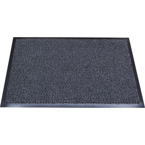 Vnútorné čistiace rohože s nábehovou hranou, 90 × 60 cm