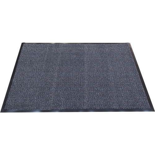 Vnútorné čistiace rohože s nábehovou hranou, 120 × 90 cm
