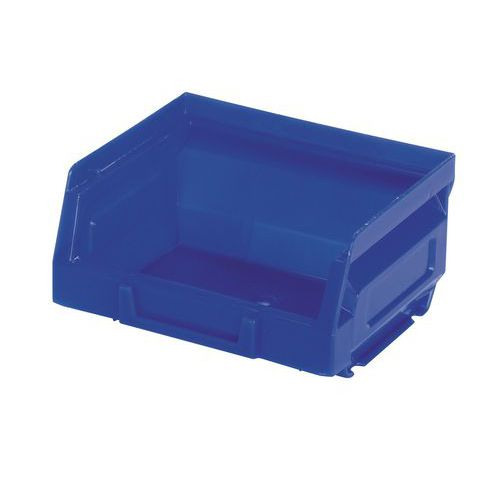 Plastové boxy 5,5 x 10,3 x 9 cm