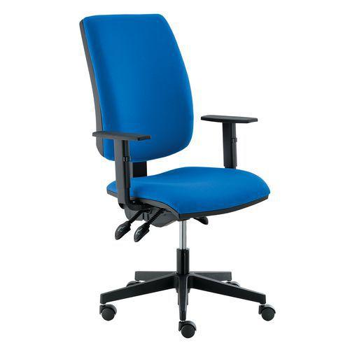 Kancelárske stoličky Yoki