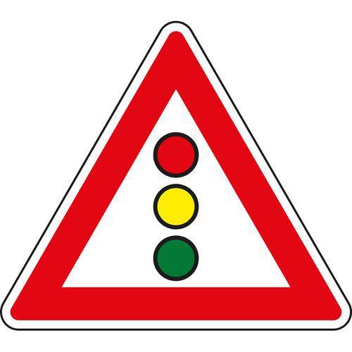 c96d92fb9 Dopravná značka Svetelné signály (A10)