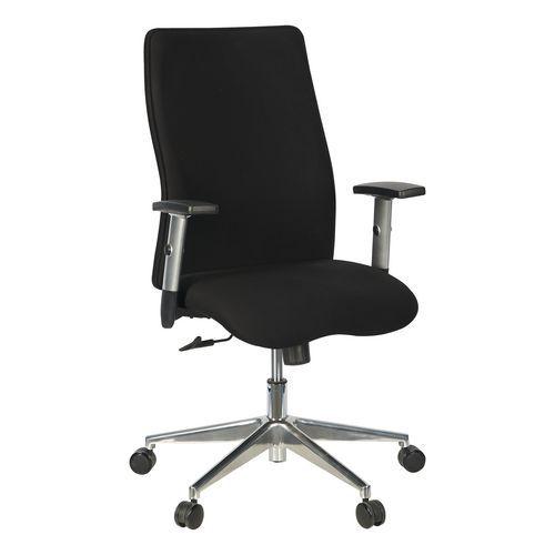 Kancelárske stoličky Manutan Penelope Tex