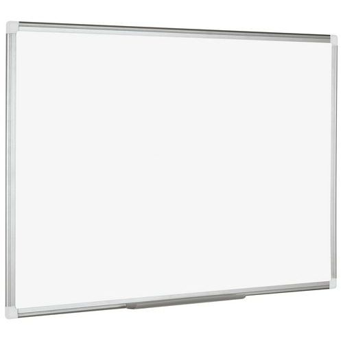 Biele magnetické tabule Manutan
