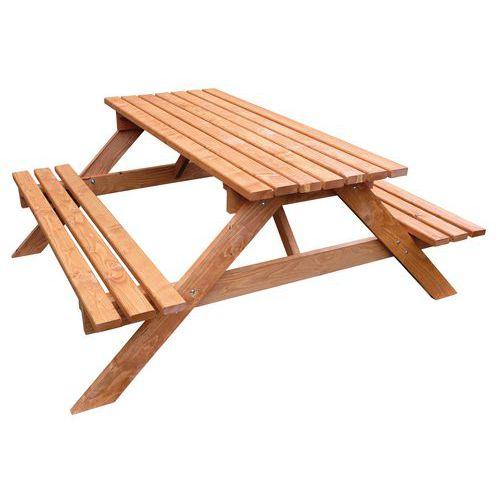Piknikové stoly