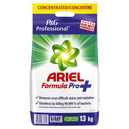 Prací prášok Ariel Formula Pro