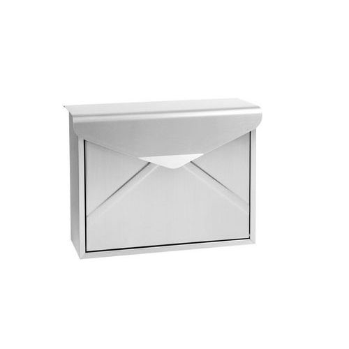 Antikorová poštová schránka Elop so zvýšenou odolnosťou proti dažďu