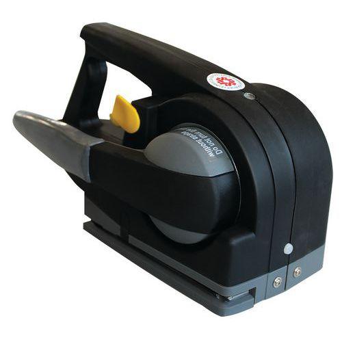 Elektrický páskovač plastových pások Zapak 2012, 9 – 16 mm