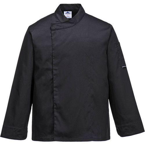 Cross-Over kuchársky rondon, čierna