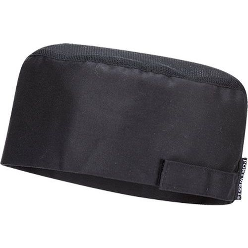 MeshAir čiapka, čierna