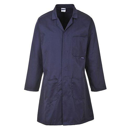 Plášť Štandard, modrá