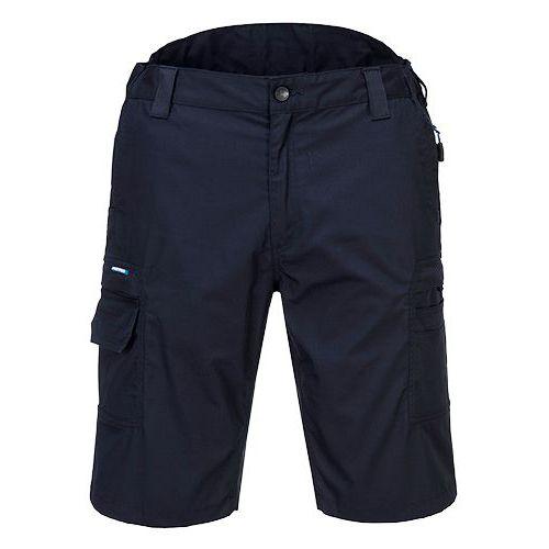 KX3 Ripstop šortky, tmavo modrá