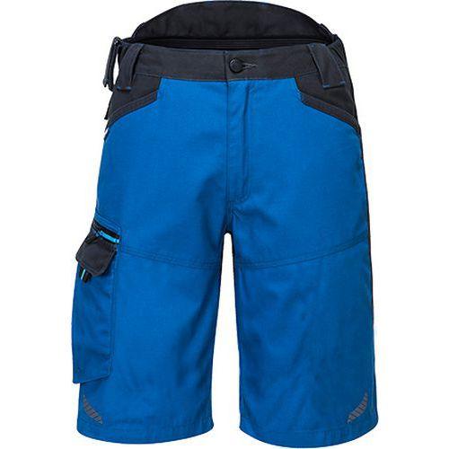 WX3 Šortky, modrá