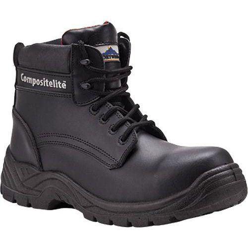 Topánky Portwest Compositelite Thor S3, čierna