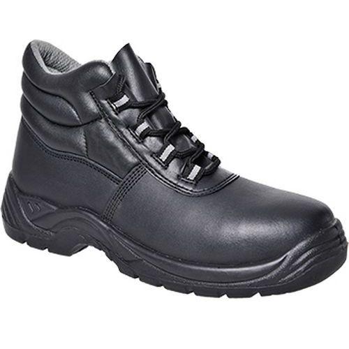Topánky Portwest Compositelite S1, čierna
