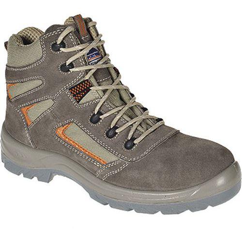 Topánky Portwest Compositelite Reno S1P, béžová