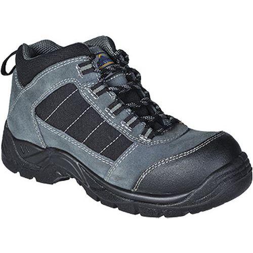 Topánky Portwest Compositelite Trekker S1, čierna