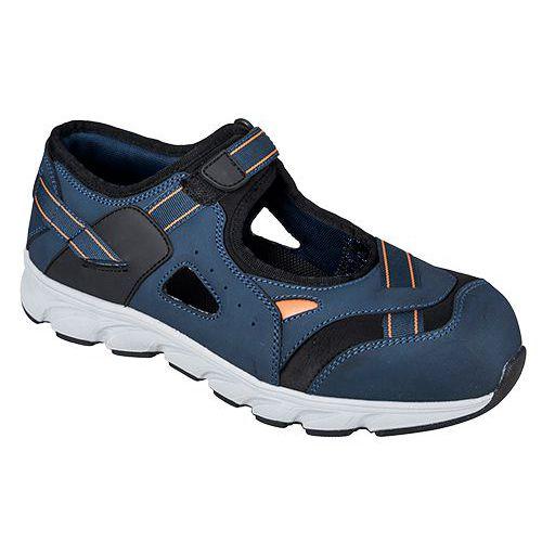 Portwest Compositelite Safety Tay S1P, modrá